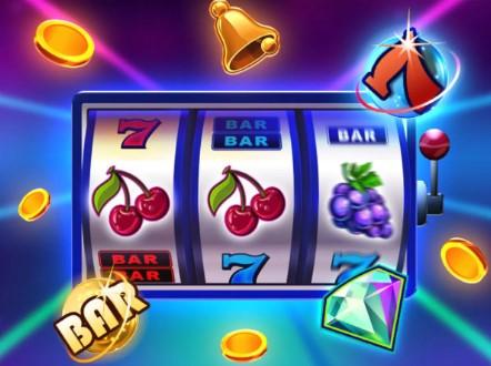 กลไกการแข่งขันสล็อต: กฎกติการเล่นสล็อตออนไลน์ Gclub